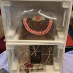 Creators of Craft Tekwesbury Crafter Chocolate Helen Panou Chocolatier Handbag