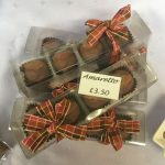 Creators of Craft Tekwesbury Crafter Chocolate Helen Panou Chocolatier Handbag Ammereto