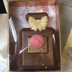 Creators of Craft Crafter Tekwesbury Chocolate Helen Panou Chocolatier Perfume