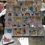 Creators of Craft Tewkesbury Crafter Jean Ovens Handmade Cards