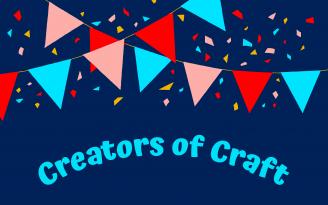 Creators of Craft Tewkesbury Logo