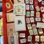Creators of Craft Tewkesbury Rose Kilmister Needlcraft Cards