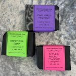 Creators of Craft Tewkesbury Siriluk Chaboo Vegan Soap